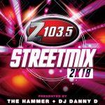 Z103.5 Streetmix Album
