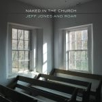 "New single ""Naked In The Church"""