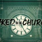 """Naked In The Church"" Lyric video online now!"